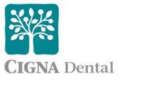 Cigna dental logo