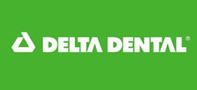 Dental dental insurance logo
