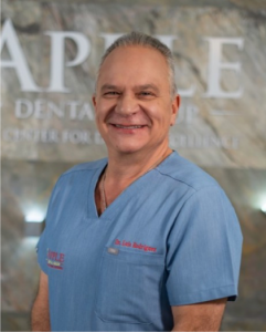Dr. Rodriguez image