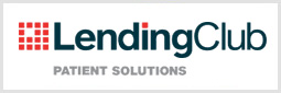 Lending club patient financing logo