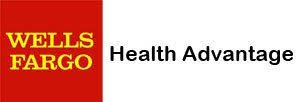 Wells Fargo health advantage logo