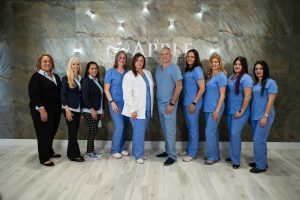 apple dental team picture